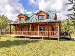 Cottage for sale in Mont-Tremblant, Laurentides, 101, Rue des Cervidés, 21949225 - Centris.ca