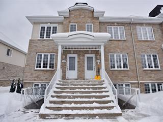 Condo / Appartement à louer à Laval (Chomedey), Laval, 2578, Rue  Justine-Lacoste, 13441594 - Centris.ca