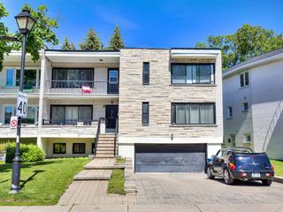 Duplex à vendre à Hampstead, Montréal (Île), 65 - 67, Rue  Cleve, 12192811 - Centris.ca