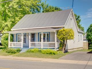 Maison à vendre à Pierreville, Centre-du-Québec, 11, Rue  Principale, 26625095 - Centris.ca