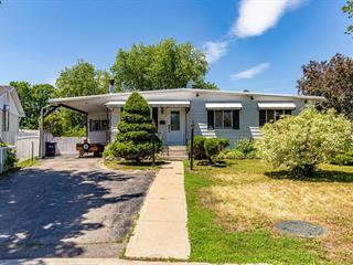 House for sale in Laval (Saint-François), Laval, 8603, Rue  Pierre-Boucher, 27587505 - Centris.ca