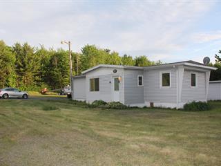 Mobile home for sale in Drummondville, Centre-du-Québec, 8115, boulevard  Saint-Joseph, 27047300 - Centris.ca