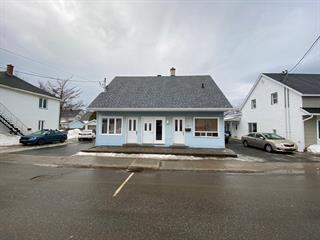 Quadruplex à vendre à Matane, Bas-Saint-Laurent, 236, Rue  Saint-Georges, 16247994 - Centris.ca