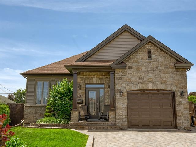Maison à vendre à Mercier, Montérégie, 759, Rue de Lorraine, 26598293 - Centris.ca