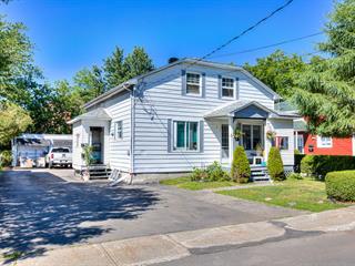 Duplex à vendre à Sainte-Thérèse, Laurentides, 7 - 7A, Rue  Vaudry, 10009167 - Centris.ca