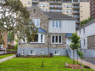Duplex for sale in Hampstead, Montréal (Island), 115 - 117, Rue  Dufferin, 25063060 - Centris.ca