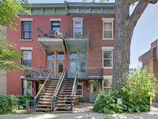 Triplex for sale in Montréal (Le Plateau-Mont-Royal), Montréal (Island), 80 - 84, Rue  Bagg, 12773390 - Centris.ca