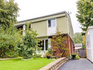 Maison à vendre à Gatineau (Aylmer), Outaouais, 59, Rue de Madiran, 18206644 - Centris.ca