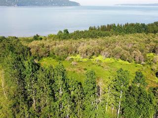 Terrain à vendre à Baie-Saint-Paul, Capitale-Nationale, Chemin de la Pointe, 14172986 - Centris.ca