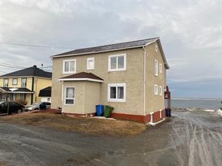 Quintuplex à vendre à Matane, Bas-Saint-Laurent, 822, Avenue du Phare Est, 12600585 - Centris.ca