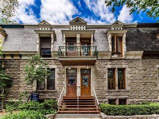 House for sale in Montréal (Le Plateau-Mont-Royal), Montréal (Island), 77, Rue  Milton, 16724368 - Centris.ca