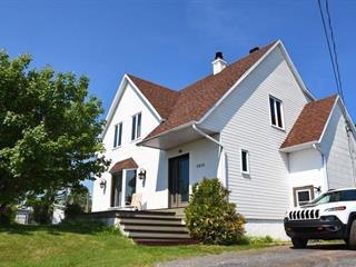 Maison à vendre à Les Éboulements, Capitale-Nationale, 2633, Route du Fleuve, 19251961 - Centris.ca