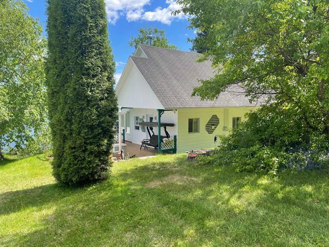 Cottage for sale in Saguenay (La Baie), Saguenay/Lac-Saint-Jean, 4203, Sentier du Lac-du-Moulin, 28403940 - Centris.ca