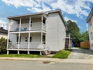 Duplex à vendre à Thetford Mines, Chaudière-Appalaches, 120 - 124, Rue  Saint-Antoine, 22429210 - Centris.ca