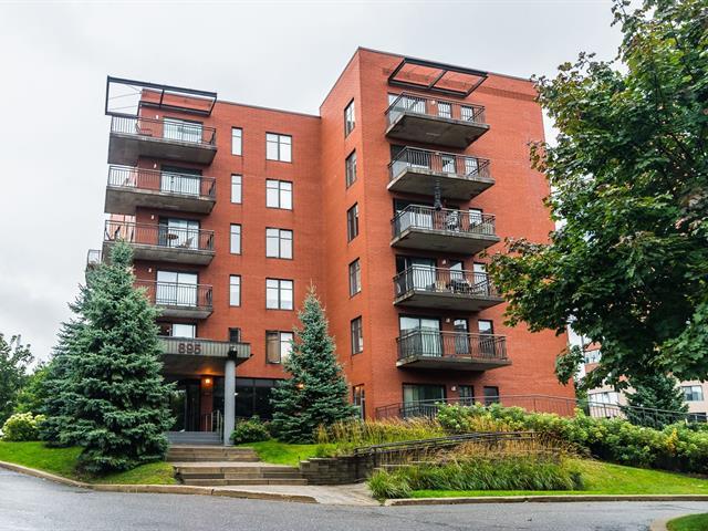 Condo / Appartement à louer à Montréal (Saint-Laurent), Montréal (Île), 895, Rue  Muir, app. 103, 17485578 - Centris.ca