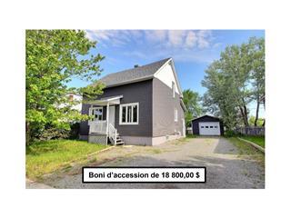 Maison à vendre à Malartic, Abitibi-Témiscamingue, 400, Rue  La Salle, 28813314 - Centris.ca