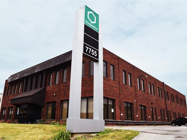 Commercial building for sale in Montréal (Anjou), Montréal (Island), 7755 - 7771, boulevard  Louis-H.-La Fontaine, 16891237 - Centris.ca