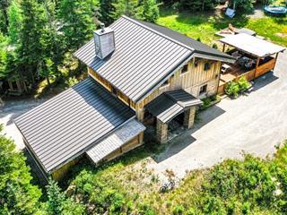 House for sale in Sainte-Agathe-des-Monts, Laurentides, 6100, Chemin du 10e Rang, 14258422 - Centris.ca