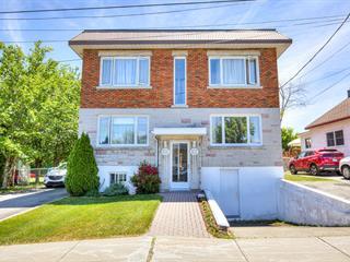 Quadruplex à vendre à Laval (Saint-Vincent-de-Paul), Laval, 4926 - 4932, Rue  Saint-Henri, 14380654 - Centris.ca