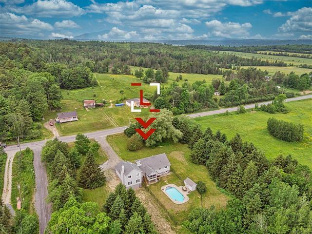 House for sale in Sainte-Catherine-de-Hatley, Estrie, 350, Chemin du Ruisseau, 11086170 - Centris.ca