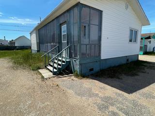 Maison mobile à vendre à Forestville, Côte-Nord, 35, Rue  Vincent, 20124812 - Centris.ca