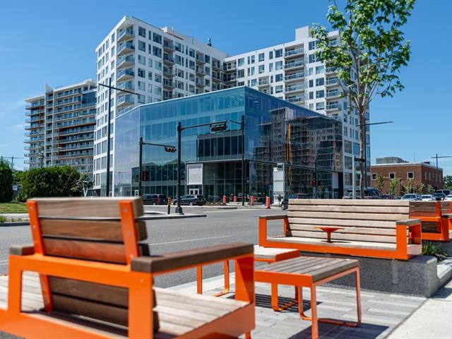 Condo / Apartment for rent in Québec (Sainte-Foy/Sillery/Cap-Rouge), Capitale-Nationale, 975, Avenue  Roland-Beaudin, apt. 1104, 22831066 - Centris.ca