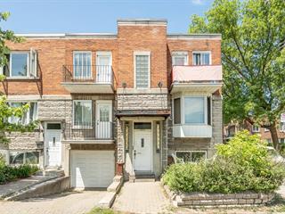 Quadruplex à vendre à Montréal (Rosemont/La Petite-Patrie), Montréal (Île), 2975, boulevard  Saint-Joseph Est, 28381906 - Centris.ca