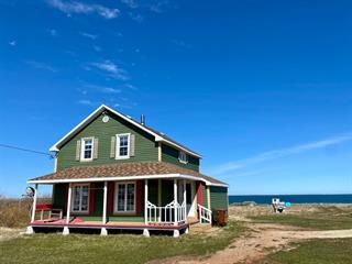 House for sale in Les Îles-de-la-Madeleine, Gaspésie/Îles-de-la-Madeleine, 460, Route  199, 16945658 - Centris.ca