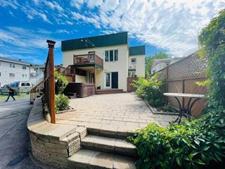 Quadruplex à vendre à Charlemagne, Lanaudière, 241, Rue du Sacré-Coeur, 17641811 - Centris.ca