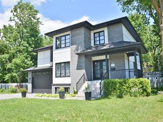 Maison à vendre à Québec (Sainte-Foy/Sillery/Cap-Rouge), Capitale-Nationale, 1234, Avenue  Charles-Huot, 19600975 - Centris.ca