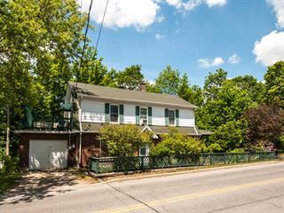 Duplex à vendre à Cowansville, Montérégie, 130 - 134, Rue de la Rivière, 19746495 - Centris.ca