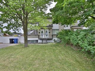 Duplex à vendre à Longueuil (Le Vieux-Longueuil), Montérégie, 344 - 346, Rue  Scott, 27014396 - Centris.ca
