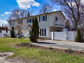 Duplex à vendre à Mascouche, Lanaudière, 525 - 527, Rue  Brochu, 13944609 - Centris.ca
