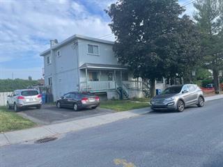 Duplex à vendre à Longueuil (Le Vieux-Longueuil), Montérégie, 596 - 598, Rue  Barthélémy, 26395463 - Centris.ca