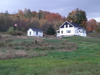 Cottage for sale in Sutton, Montérégie, 1584Z, Chemin  Scenic, 23403935 - Centris.ca