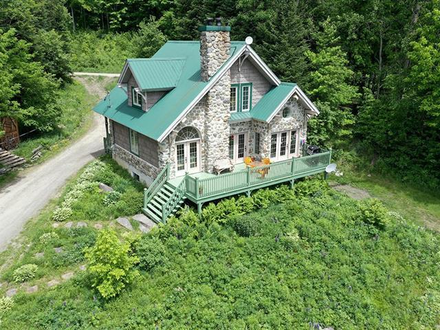 Maison à vendre à Saint-Herménégilde, Estrie, 1327, Chemin  Eden, 22731735 - Centris.ca