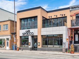 Commercial building for sale in Québec (La Cité-Limoilou), Capitale-Nationale, 64, boulevard  René-Lévesque Ouest, 16029834 - Centris.ca