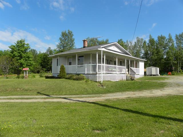 Maison à vendre à Newport, Estrie, 2099, Route  210, 28350798 - Centris.ca