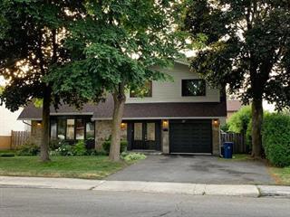 Maison à vendre à Dollard-Des Ormeaux, Montréal (Île), 27, Rue  Roger-Pilon, 14140281 - Centris.ca