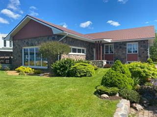 Maison à vendre à Sept-Îles, Côte-Nord, 710, Avenue  Arnaud, 26546071 - Centris.ca