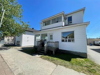 Triplex à vendre à Rouyn-Noranda, Abitibi-Témiscamingue, 132 - 134B, Avenue  Carter, 17209576 - Centris.ca