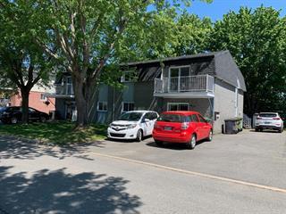 Quadruplex à vendre à Victoriaville, Centre-du-Québec, 175 - 183, Avenue  Sainte-Croix, 26060275 - Centris.ca