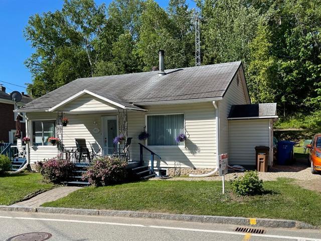 Cottage for sale in Les Éboulements, Capitale-Nationale, 672, Chemin du Quai, 22214814 - Centris.ca