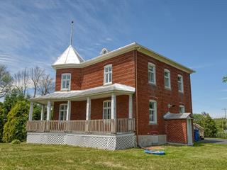 House for sale in Saint-Charles-sur-Richelieu, Montérégie, 290, Chemin des Patriotes, 13819385 - Centris.ca