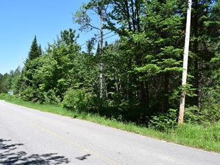 Terrain à vendre à Notre-Dame-de-Montauban, Mauricie, Lac  Charest, 21219392 - Centris.ca