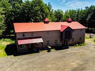 Hobby farm for sale in Sainte-Victoire-de-Sorel, Montérégie, 301, Rang  Nord, 23240163 - Centris.ca