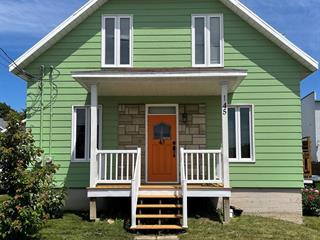 Maison à vendre à Beaupré, Capitale-Nationale, 43, Rue  Sainte-Marie, 24545038 - Centris.ca