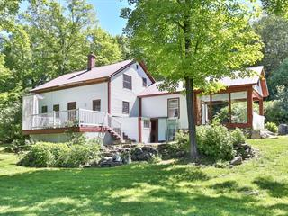 House for sale in Sutton, Montérégie, 149, Chemin  Schweizer, 17548879 - Centris.ca