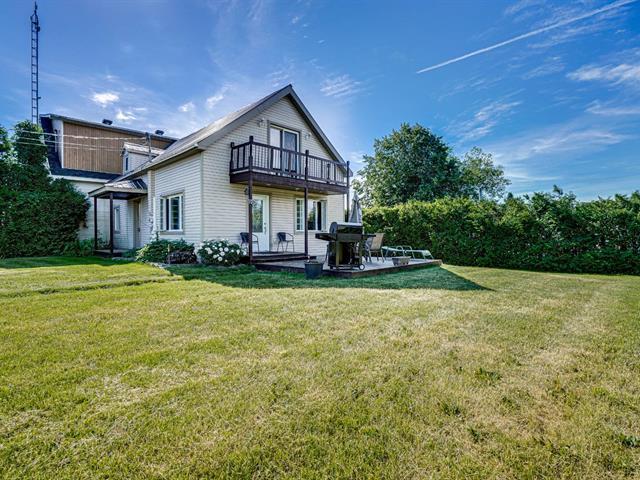Maison à vendre à Sainte-Clotilde, Montérégie, 120, Rue  Sainte-Marie, 10647921 - Centris.ca