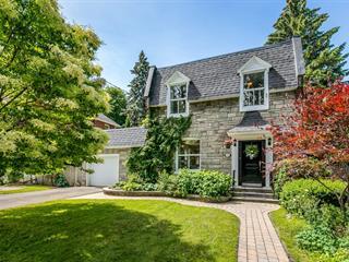 House for sale in Montréal-Ouest, Montréal (Island), 22, Avenue  Ballantyne Sud, 22505904 - Centris.ca